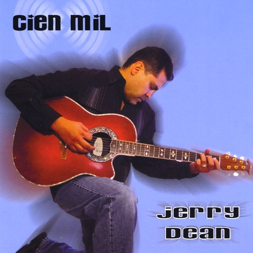 Art for Mi Madre Lloraba by Jerry Dean