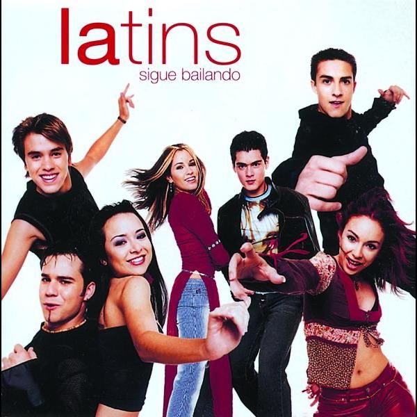 Latins sigue bailando