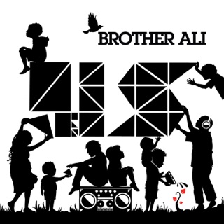 Brother Ali: Us