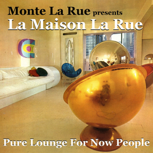 Monte la Rue Words (Single Mix)