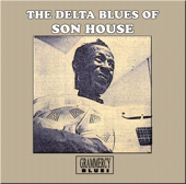 The Delta Blues of Son House