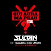 Qui aura ma peau ? (feat. Youssoupha, R.E.D.K. & Canardo) [Part. 2] - Single