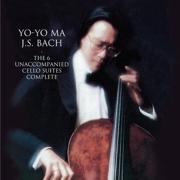 Cello Suite No. 1 in G Major, BWV 1007: Prélude - Yo-Yo Ma - Yo-Yo Ma