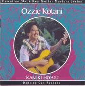 Ozzie Kotani - Ku'u Kīkā Kahiko (My Old Guitar)