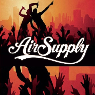 Air Supply - Air Supply