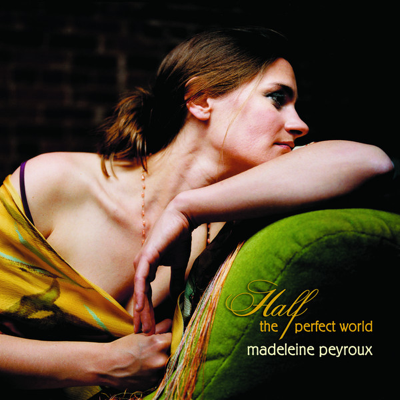 La Javanaise - Madeleine Peyroux song