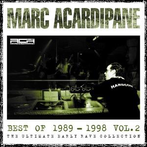 Best of Marc Acardipane (1989-1998), Vol. 2