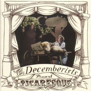 The Decemberists: 16 Military Wives