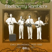 Hackberry Ramblers - On Top of the World