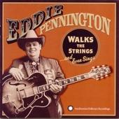 Eddie Pennington - Stealing Time