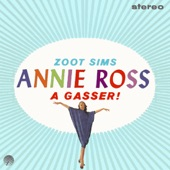 Annie Ross with Zoot Sims - Everything I've Got Belongs to You