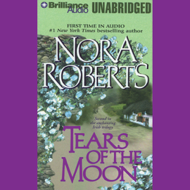 Tears of the Moon: Irish Jewels Trilogy, Book 2 (Unabridged) audiobook