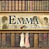 Jane Austen - Emma (Unabridged)  artwork