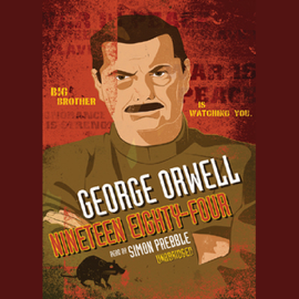 1984: New Classic Edition (Unabridged) audiobook