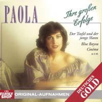 Paola - Ihre Grössten Erfolge artwork