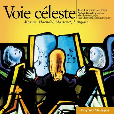 Eternal Source of Light Divine - Jean-Christophe Mentzer, Marc Baumann & Nathalie Gaudefroy song