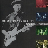 Richard Thompson Band - Two Faced Love