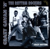 Crazy Cavan N The Rhythm Rockers @Louisecrazycav - Teddy Boy Boogie