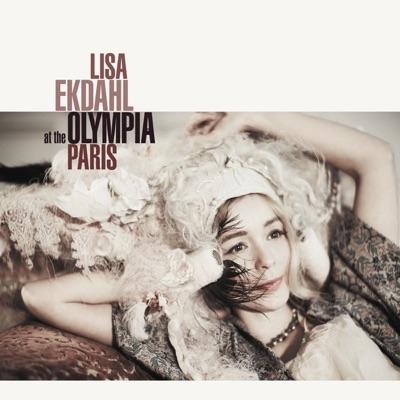 Live At the Olympia Paris - Lisa Ekdahl