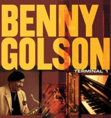 Benny Golson - Killer Joe
