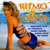 Orchestra Xavier Cugat - Cuban Mambo
