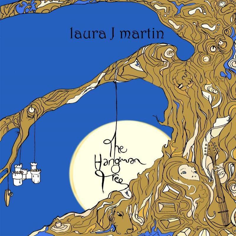 The Hangman Tree - Single