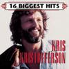 16 Biggest Hits: Kris Kristofferson - Kris Kristofferson