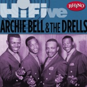 Archie Bell and The Drells - I Can't Stop Dancing
