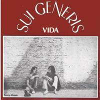 Sui Generis - Vida artwork