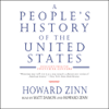 Howard Zinn - A People's History of the United States: Highlights from the Twentieth Century (Abridged Nonfiction)  artwork