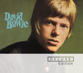 Come and Buy My Toys - David Bowie - David Bowie - Decca