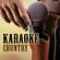 Karaoke Country - Starlite Karaoke