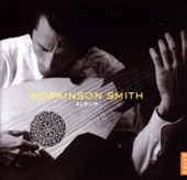 Lachrimae Pavin - Hopkinson Smith, lute - John Dowland