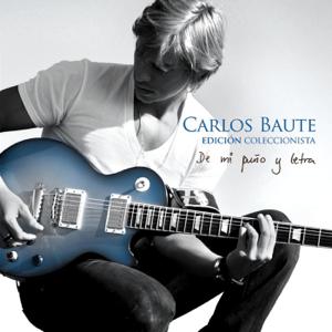 Carlos Baute - Colgando en Tus Manos (con Marta Sánchez)