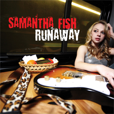 Down In the Swamp - Samantha Fish song