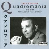 Kid Ory - Clarinet Marmalade