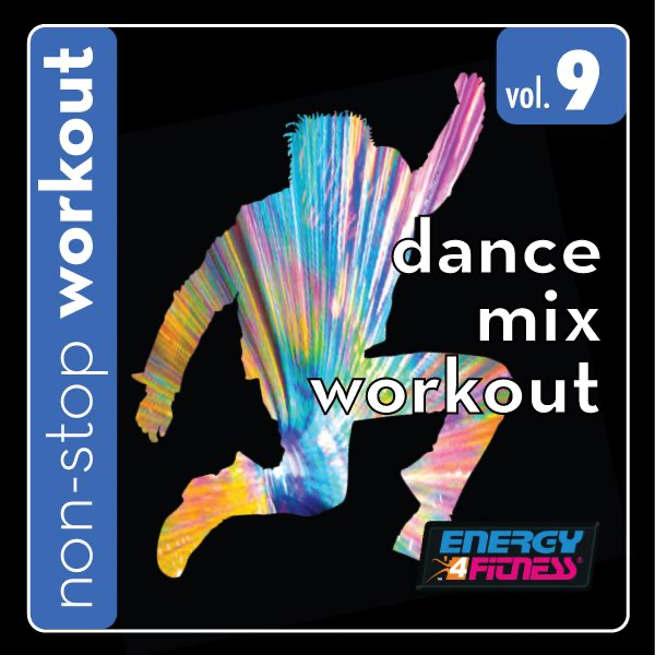 Dance Mix Workout Music 9 (136-146BPM Music for Fast Walking, Jogging,  Cardio) [Non-Stop Mix] by Workout Music By Energy 4 Fitness