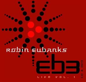 Live: Volume 1 (CD/DVD)