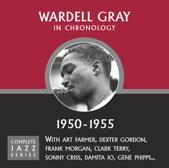 Wardell Gray - Oscar's Blues (Blues In the Closet) (01-19-55)