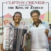 Clifton Chenier - Sa M'appelle Fou