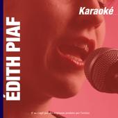 Karaoké – Édith Piaf