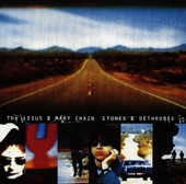 The Jesus and Mary Chain - Sometimes Always ft. Hope Sandoval