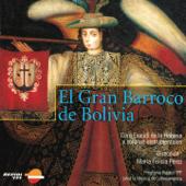 El Gran Barroco de Bolivia