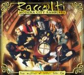 Modena City Ramblers - Canzone dalla fine del mondo.