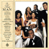 Ginuwine, RL, Tyrese & Case - The Best Man I Can Be artwork