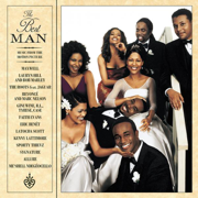The Best Man (Music from the Motion Picture) - Various Artists
