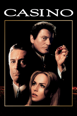 Martin Scorsese - Casino  artwork