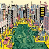 Architecture In Helsinki - Hold Music