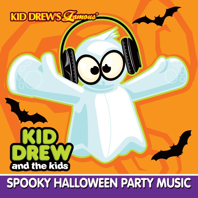 Kids Dance Party - Halloween Jams by The Party Cats on Apple Music