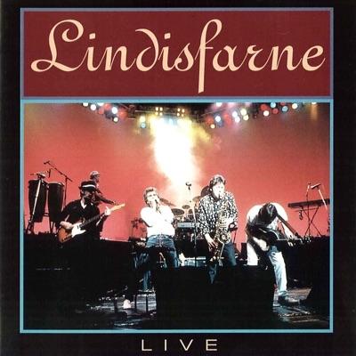 Live - Lindisfarne